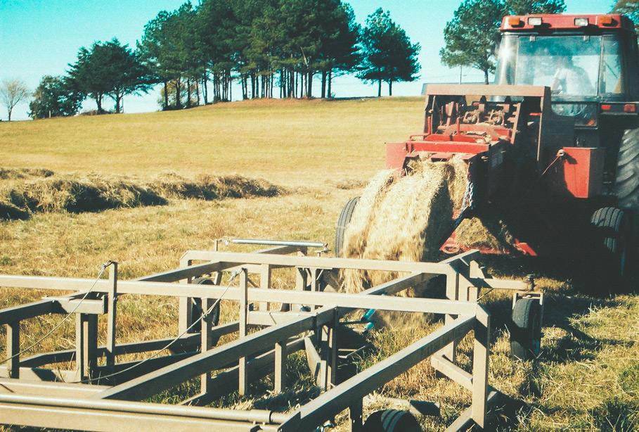 used hay grapple craigslist
